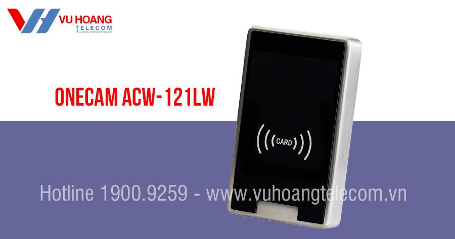 Đầu đọc thẻ từ cảm ứng ONECAM ACW-121LW