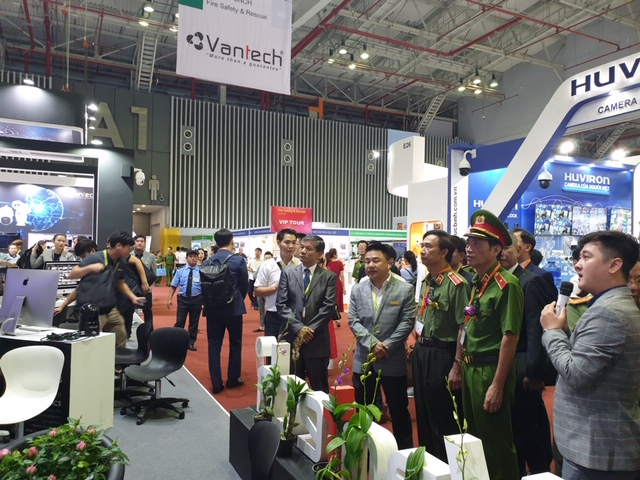 Secutech-2019-Vantech