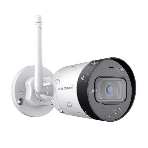 Camera IP Wifi 2.0MP KBONE KN-2001WN