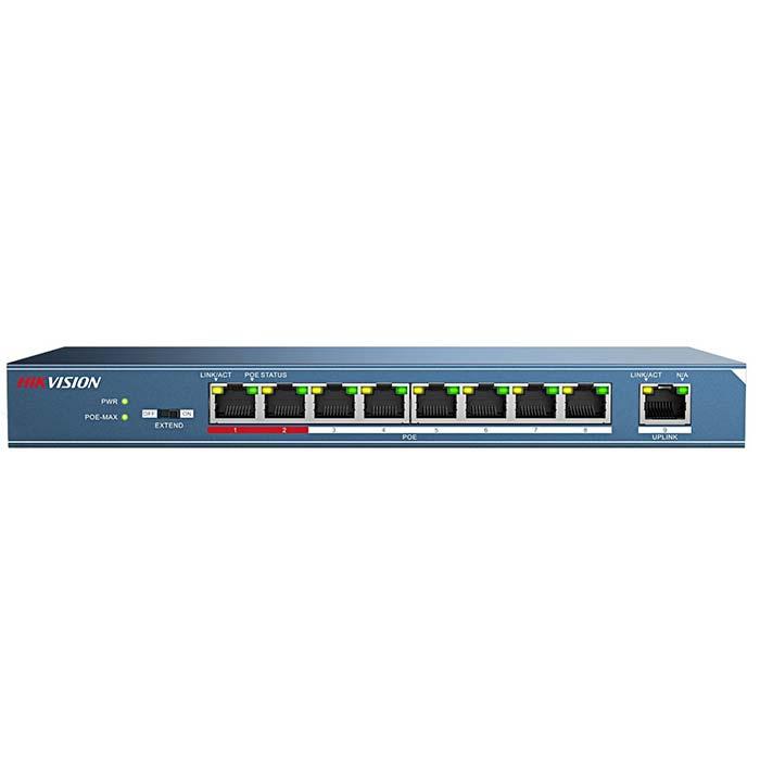 HIKVISION DS-3E0109P-E(B)
