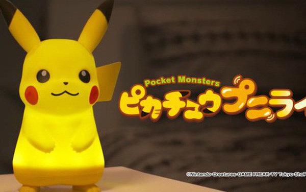 den-Pikachu-Puni-Light
