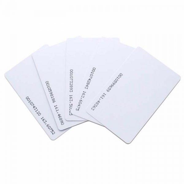 Thẻ từ card cho khóa cửa ZIVIO