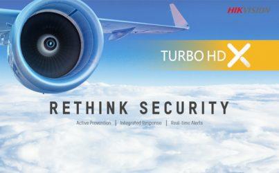 Dòng Turbo HD X