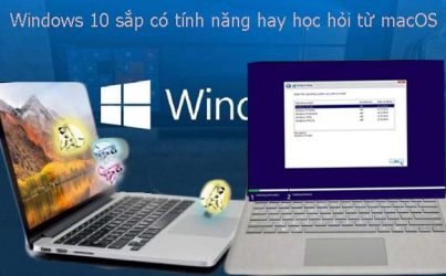 windows 10 sap co tinh nang hay hoc hoi tu macOS