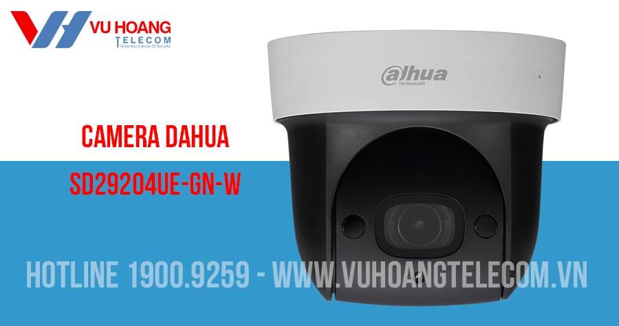 Camera Speed Dome IP 2MP DAHUA SD29204UE-GN-W