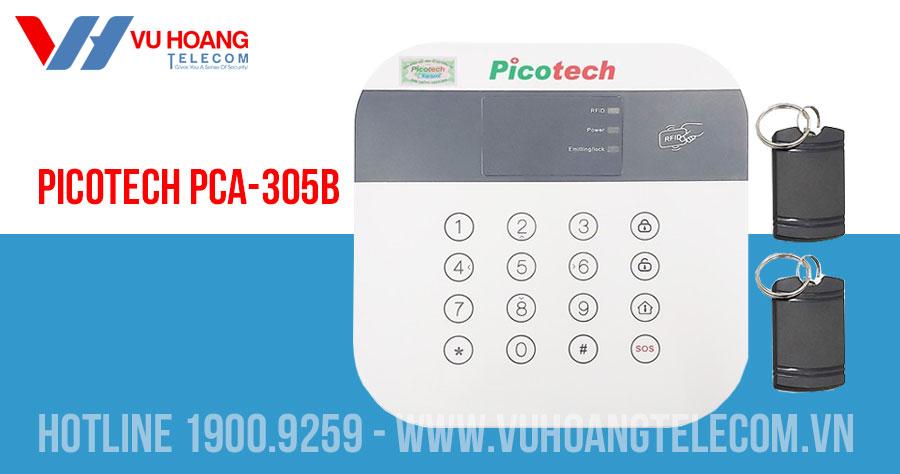 Bàn phím lập trình không dây PICOTECH PCA-305B