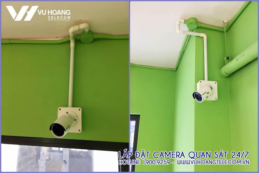 Lựa chọn camera HIKVISION – thương hiệu camera bán chạy số 1 Thế Giới