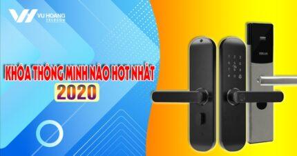 khoa thong minh nao hot nhat 2020