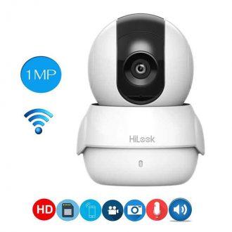 HiLook IPC-P100-D/W