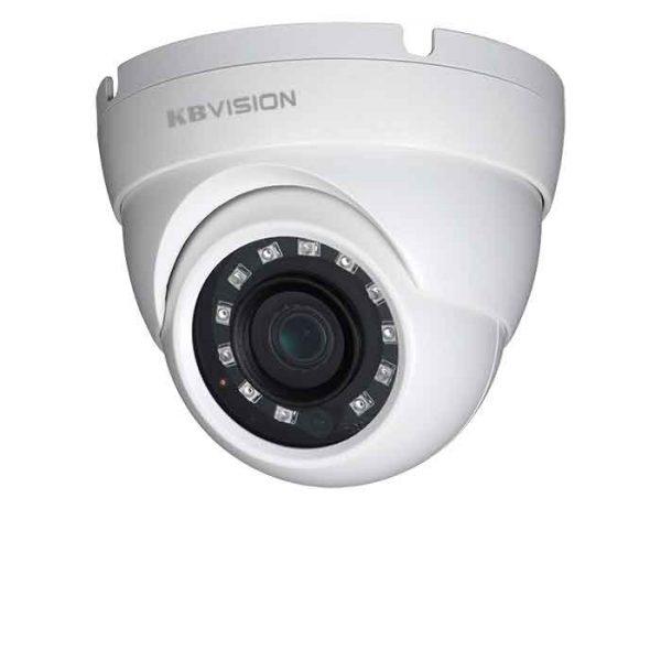 KBVISION KX-5012S4