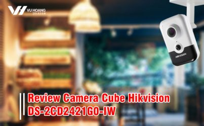 Review camera Hivkision DS-2CD2421G0-IW