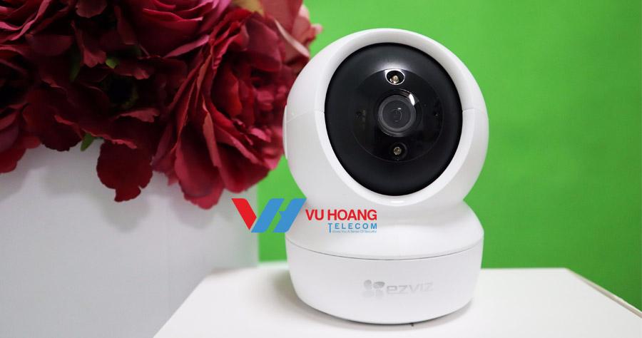 Camera wifi C6N 1080P