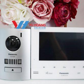 Chuông hình Panasonic giảm giá