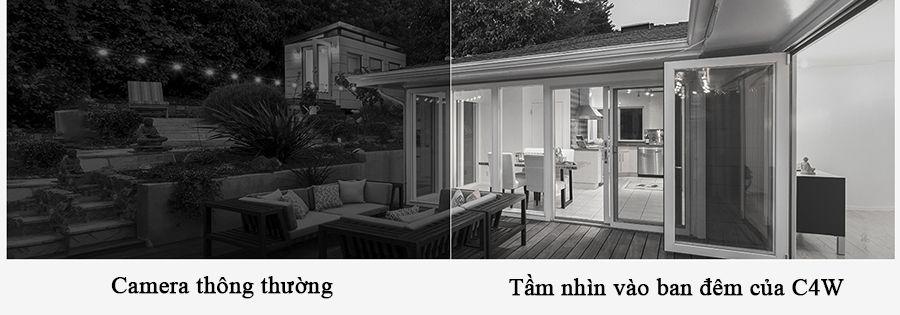 Hình ảnh Full-HD, bảo vệ cả ngày lẫn đêm 2
