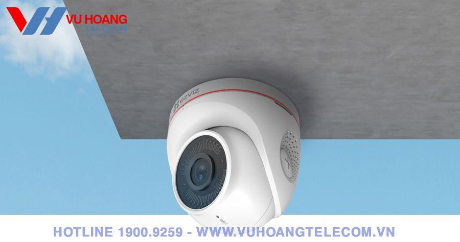 Camera Wifi thông minh EZVIZ C4W 1080P