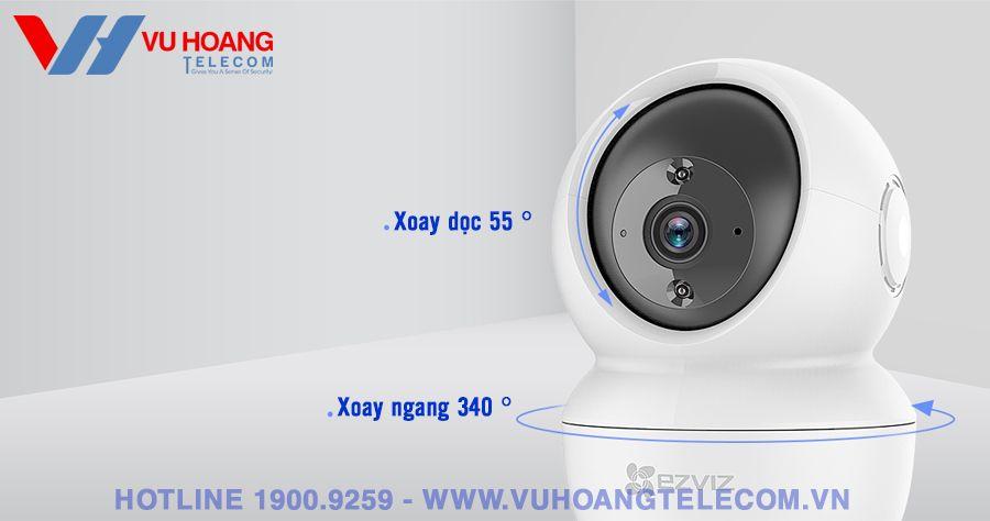 camera C6N 1080P có gì hot