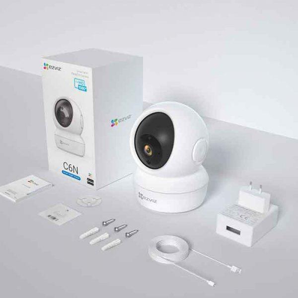 EZVIZ C6N 1080P - 3