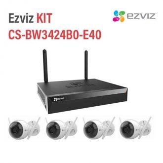 EZVIZ CS-BW3424B0-E40