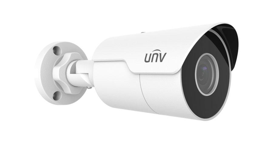 Camera IP 8MP UNV IPC2128SR3-DPF40