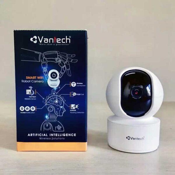 Camera VANTECH AI-V2010C