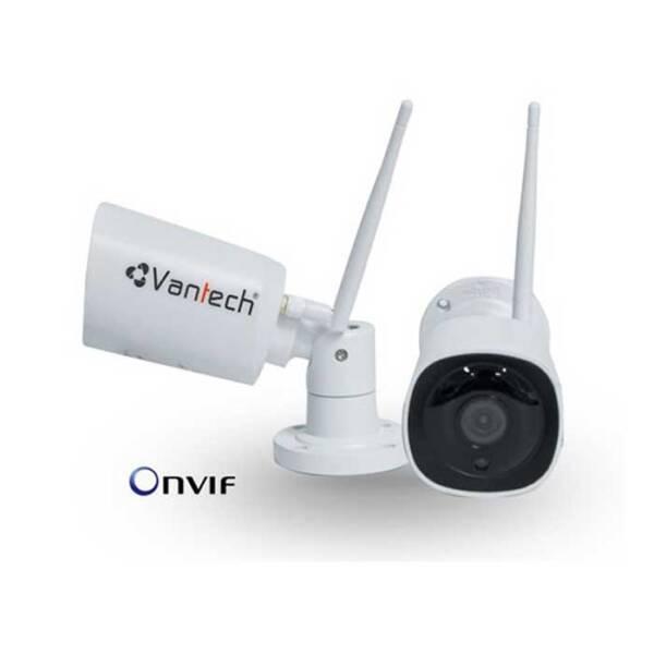 Camera IP AI Wifi 4.0MP VANTECH AI-V2031C