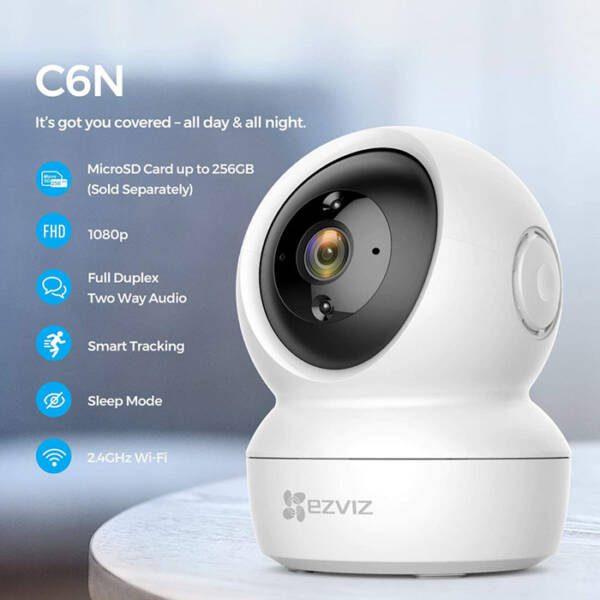 Camera EZVIZ C6N 1080P _ 2