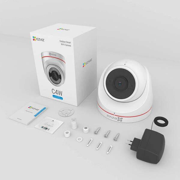 Camera EZVIZ C4W