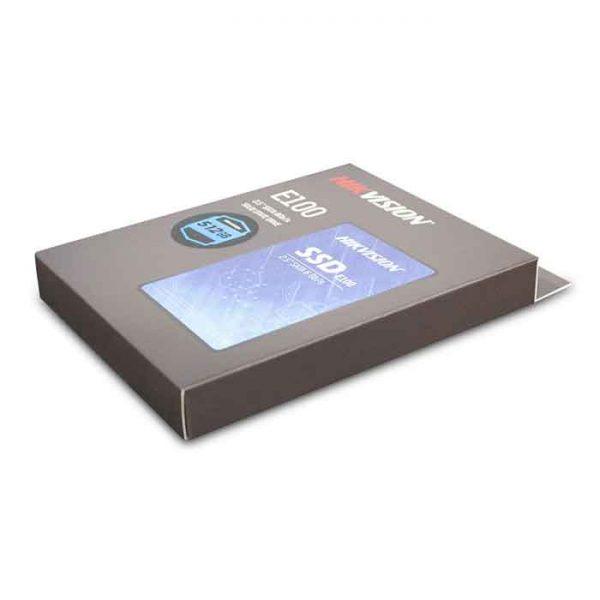 HIKVISION HS-SSD-E100(STD)/512G 2