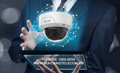 Vuhoangtelecom phân phối camera HiLook chính hãng