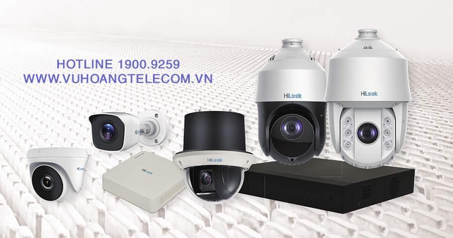 Camera HiLook xuất xứ Trung Quốc chất lượng cao