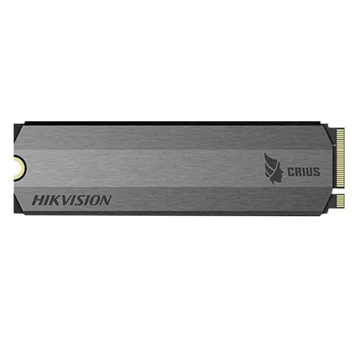 HIKVISION HS-SSD-E2000(STD)/512G