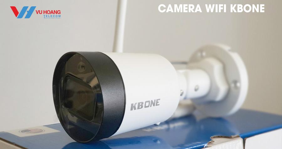 Camera KBONE KN-2001WN