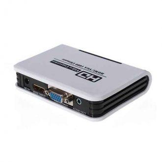Bộ chuyển đổi HDMI sang VGA Full HD 1080P YJS-5000HD