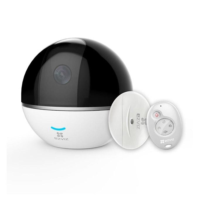 Camera Wifi EZVIZ C6T with RF