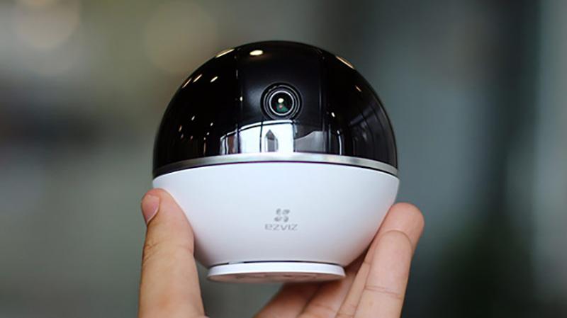 Bán Camera Wifi EZVIZ C6T with RF giá rẻ
