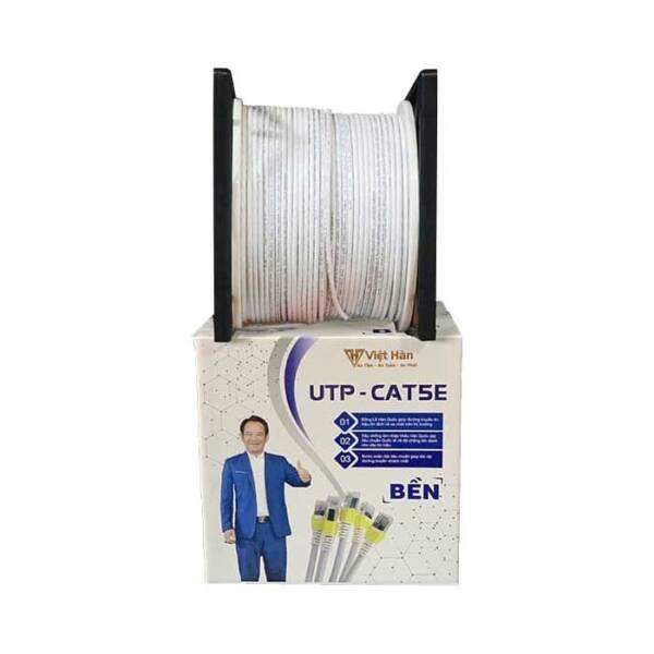 cáp mạng Việt Hàn UTP CAT5E
