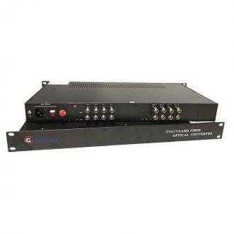 GNETCOM HL-16V-20T/R 720P