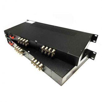 GNETCOM HL-16V1D-20T/R 1080P RS 485/PTZ