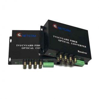 GNETCOM HL-16V1D-20T/R 720 RS 485/PTZ