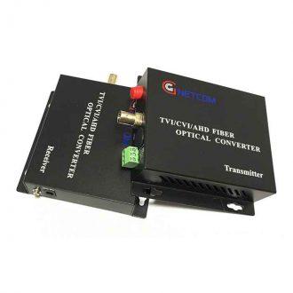 GNETCOM HL-1V1D-20T/R 1080 RS 485/PTZ