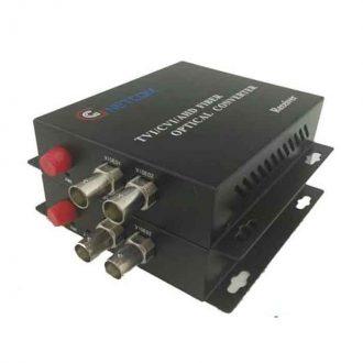 GNETCOM HL-2V-20T/R 720 RS 485/PTZ