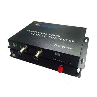 GNETCOM HL-2VD-20T/R 1080P RS 485/PTZ