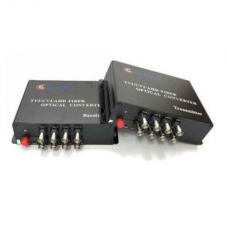 GNETCOM HL-8V-20T/R 720P