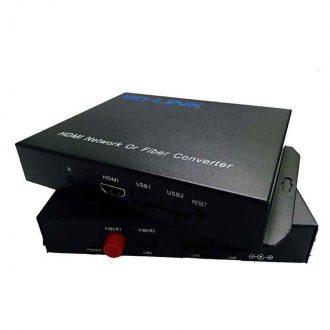 HOLINK HL-HDMI-1F-20T/R