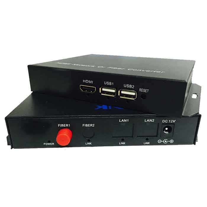 HOLINK HL-HDMI-1USB-20T/R
