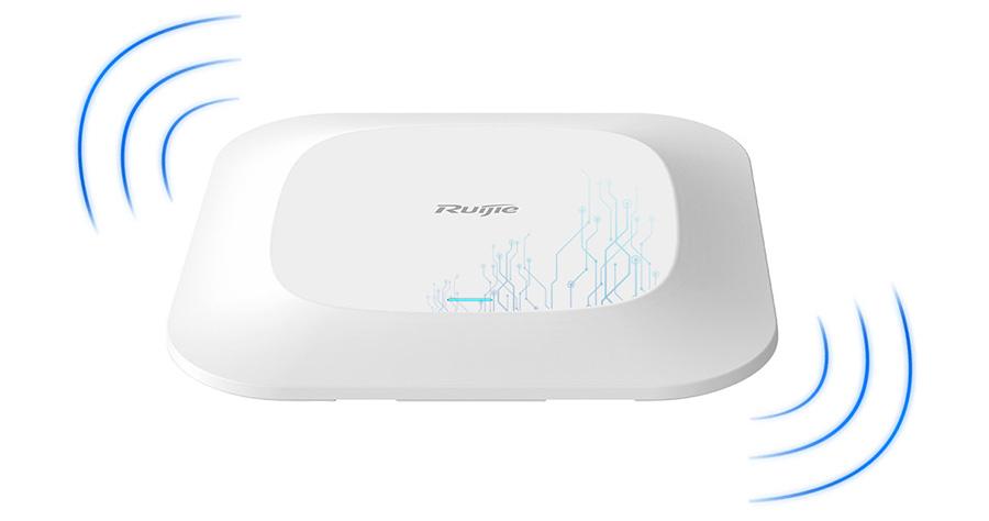 Bán thiết bị phát sóng wifi gắn trần RUIJIE RG-AP210-L giá rẻ