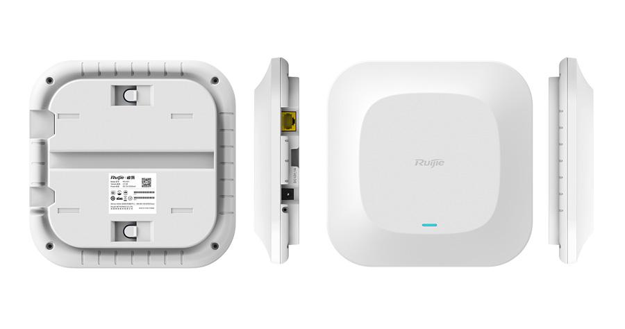 Wifi gắn trần RUIJIE RG-AP210-L