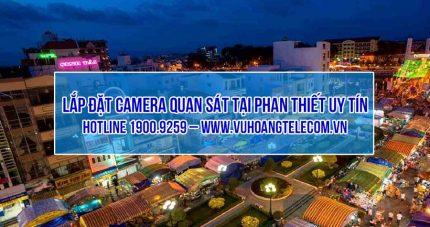 lap dat camera Phan Thiet