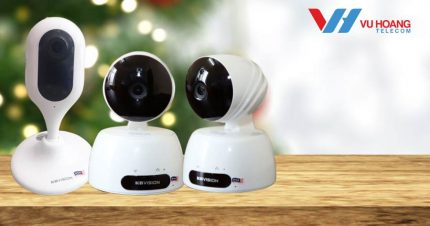 Camera wifi KBVISION – Top 3 sản phẩm nên mua