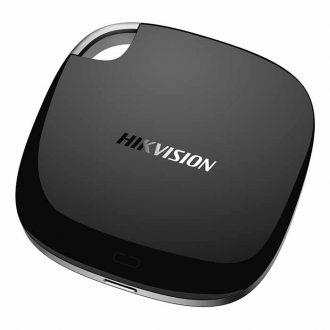 HIKVISION HS-ESSD-T100I(STD)/240G/Black